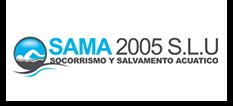 Sama 2005 S.L.U